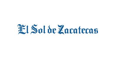 publicación en periódico de zacatecas sol de zacatecas
