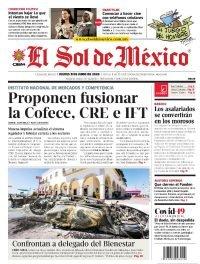 publicar en el sol de mexico