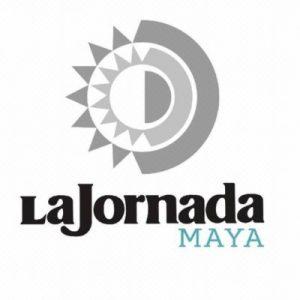 publicación en periódico de yucatán la jornada maya